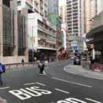 香港のちょっと変わったおしゃれなホテル、Mojo Nomad Hotelに泊まりました