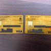 JALカードを再発行してもらったらVisaタッチ決済に対応しました